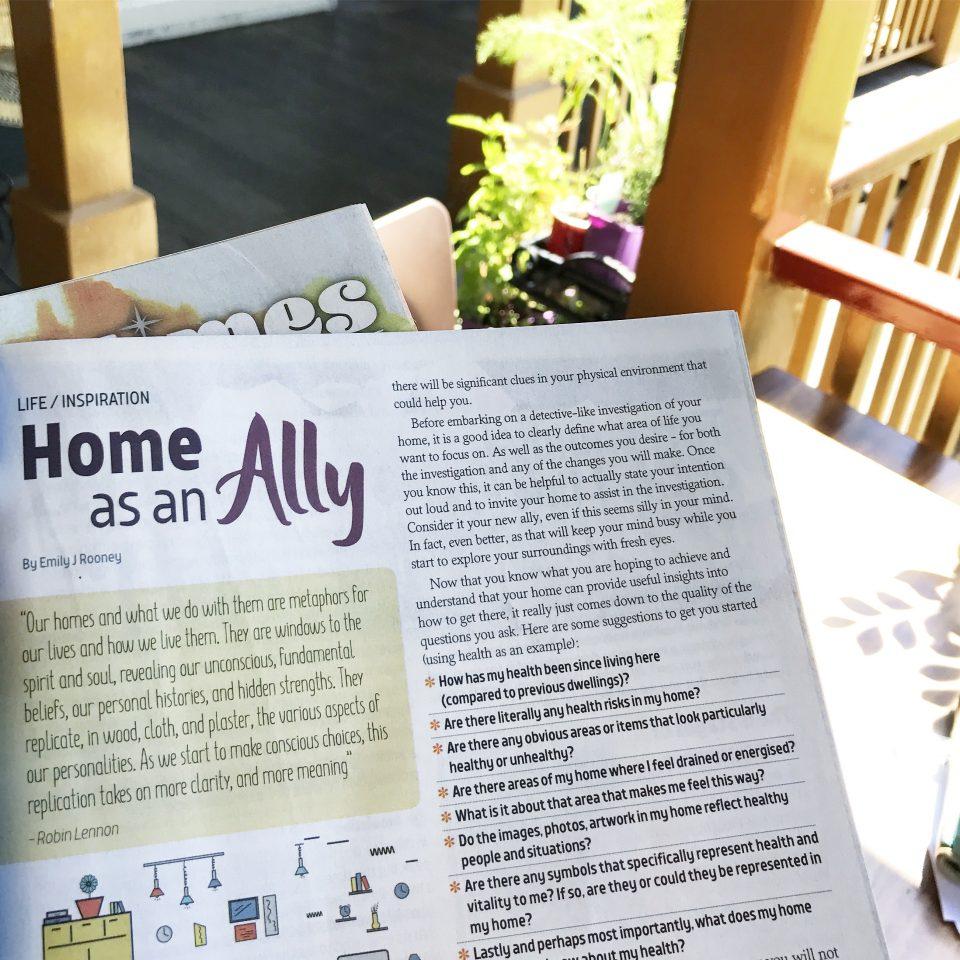 Blog – Emily J Rooney aka The Home Alchemist